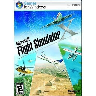 Quality Flight Simulator X Stand By Microsoft (Best Hardware For Fsx)