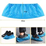 Disposable Shoe Covers & Boot Covers 100