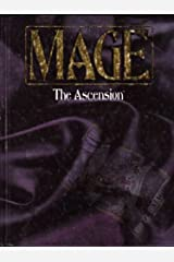 Mage: The Ascension,  2nd Edition Hardcover