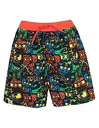 Lego Ninjago Boys Lego Ninjago Swim Shorts