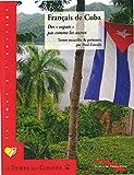 Français de Cuba