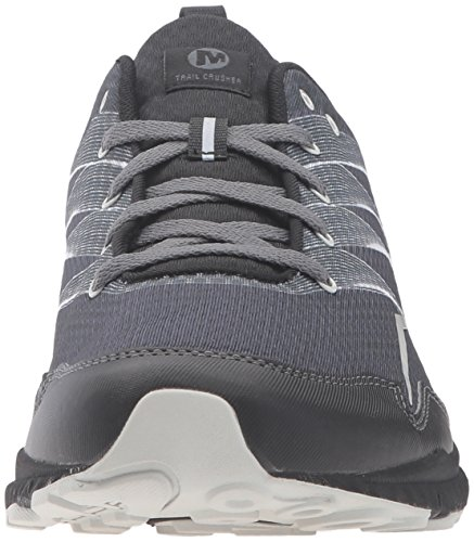 Merrell Mens Frantoio Trail Runner In Granito / Nero