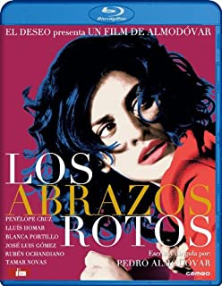 Volver [Blu-ray]: Amazon.es: Penélope Cruz, Carmen Maura ...