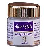 Aloe Sod Anti-Aging Moisturizer 1 Ounce (30 ml) Cream Review