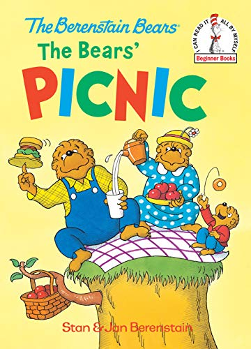 The Bears' Picnic -