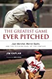 The Greatest Game Ever Pitched, Jim Kaplan, 1600788211