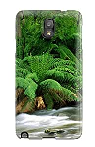 New Fashionable DPatrick WUMIRyk1196YGLot Cover Case Specially Made For Galaxy Note 3(yarra Ranges National Park Australia)