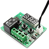 Absolute Native Electronics W1209 50~100 digital temperature controller thermostat