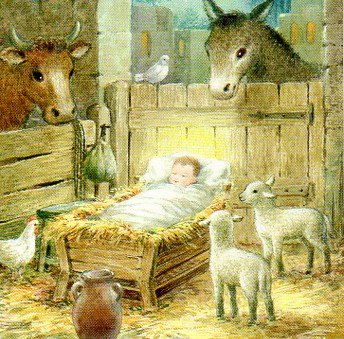 Amazon Com Nativity Scene Christmas Cards At A Great Discount Home