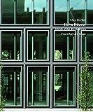 Max Dudler - Hohe Häuser. High-rise buildings. Frankfurt am Main