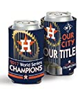 Houston Astros Our Title World Series Champions Can Cooler