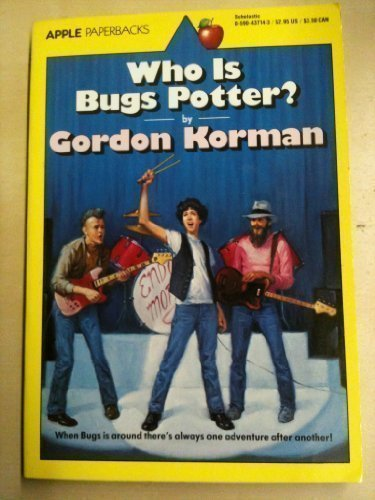 Who is Bugs Potter?