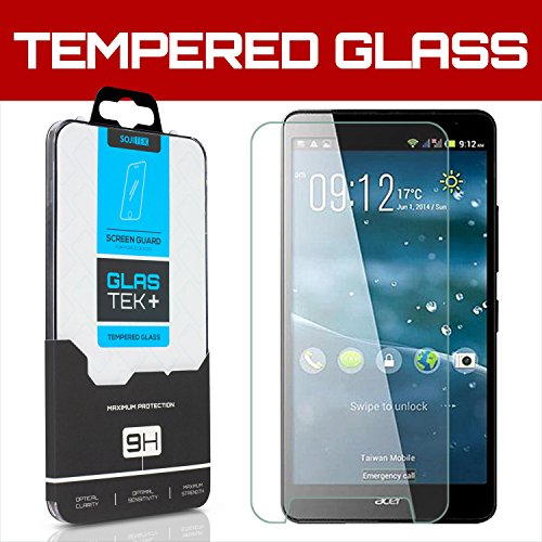 Tempered Glass Screen Protector for Acer Liquid X1 - 1