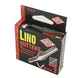 L12/2 Lino Cutter No 2 Pk12 (Box)