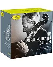 Complete Recordings On Deutsche Grammophon Decca &