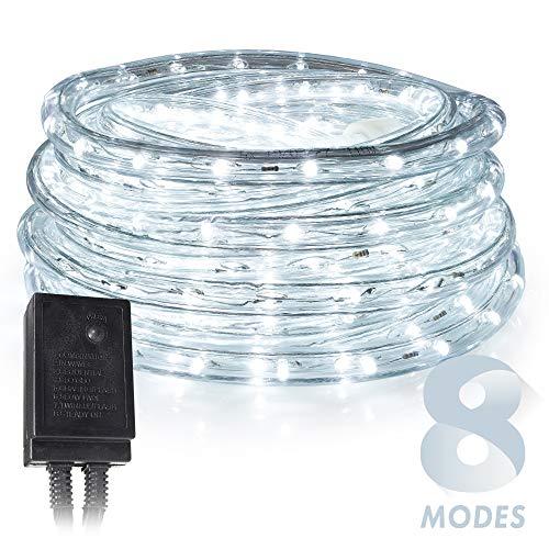 Outdoor Rope Lighting Reviews in US - 5