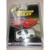 TYCO HO Scale 440x2 Corvette Slot Car by tyco