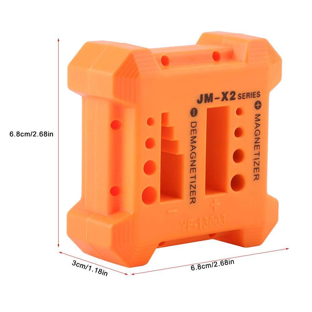 Herramienta Magnética Profesional desmagnetizador desmagnetizador ...
