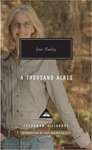 A Thousand Acres Jane Smiley 9781841593821 Amazon Books