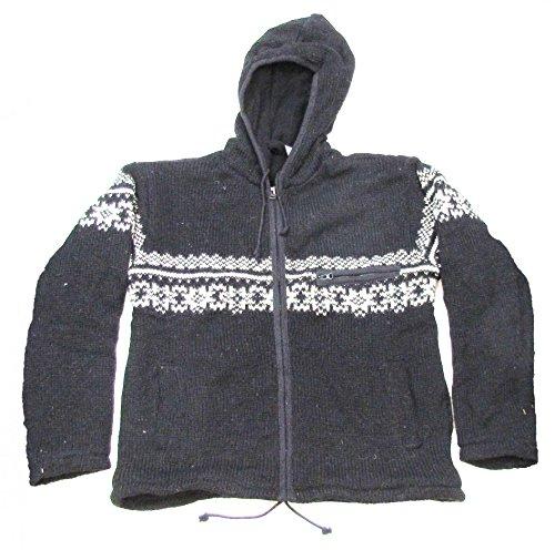 100% Wool Jacket - 5