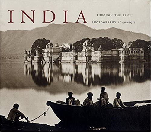 Book Vidya Dehejia by India through the Lens: Photography 1840-1911 Edition: First (2000-08-02)