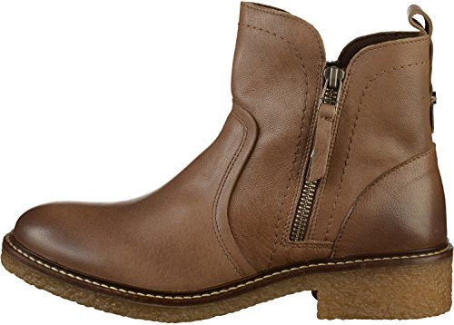 active camel Women's Boots Palm Mushroom Ankle 73 Brown 1 HAqdAxwZf