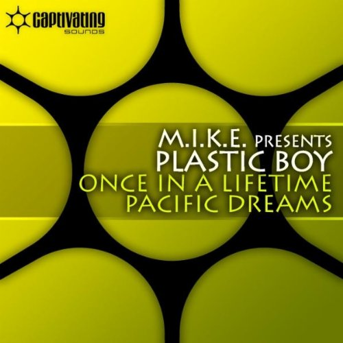 M.I.K.E. Presents Plastic Boy Plastic Infusion
