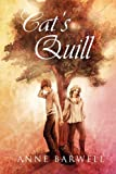 Cat's Quill, Anne Barwell, 1615818944