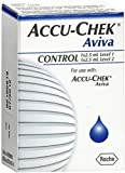 ACCU-CHEK Aviva Control Solution 1 Each (Pack of 2)