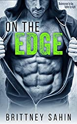 On the Edge (Forever Book 2)