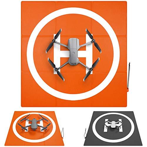 Pad De Aterrizaje Para Drones (50cm) Waterpro 69cm