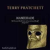 Maskerade: Discworld, Book 18 | Terry Pratchett