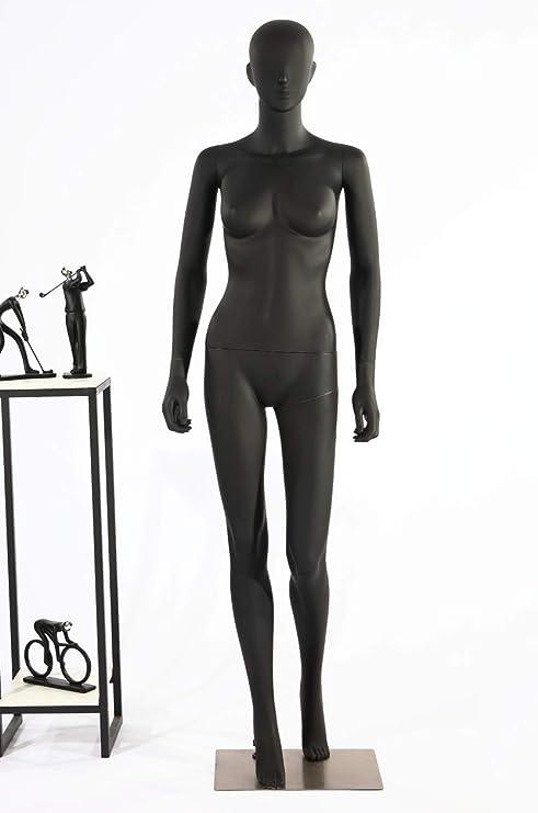 Mannequin weibliche Schaufensterpuppen