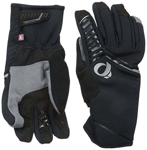 Pearl Izumi - Ride Men's Pro AMFIB Cycling Gloves, X-Large, Black