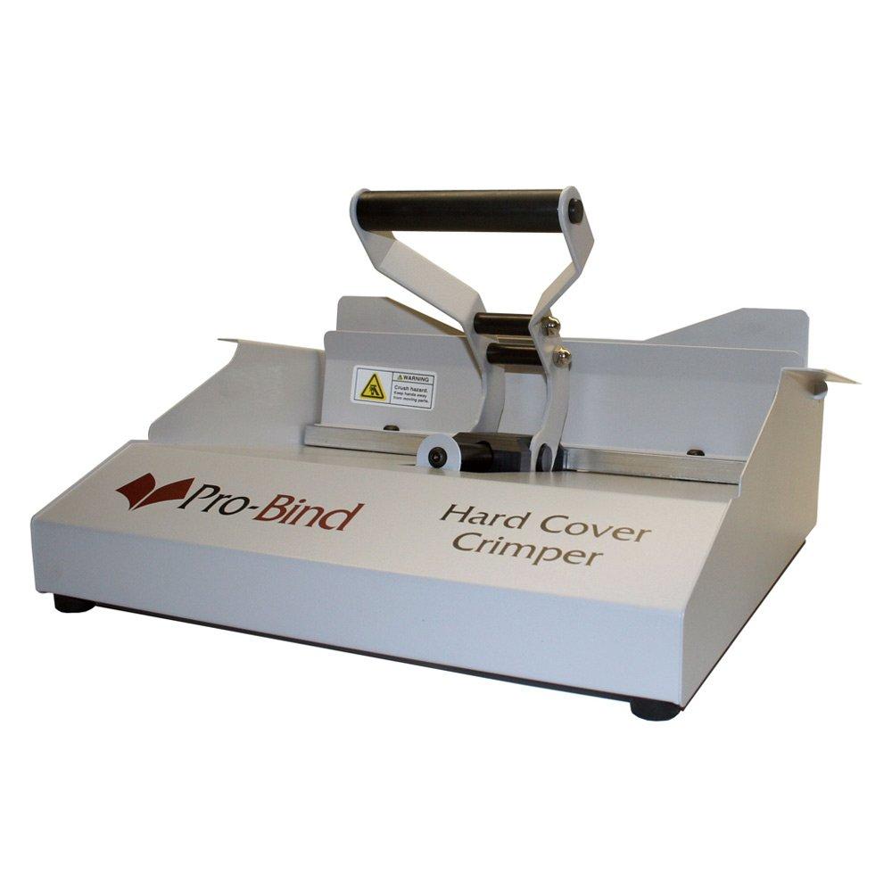 Pro-Bind Hard Cover Crimper
