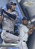 2018 Topps Gold Label Class 1#81 Eric Hosmer San Diego Padres Baseball Card