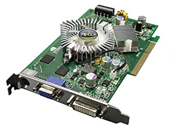 NVidia GeForce 7300 GT 512 MB Eje de Tarjeta gráfica AGP ...