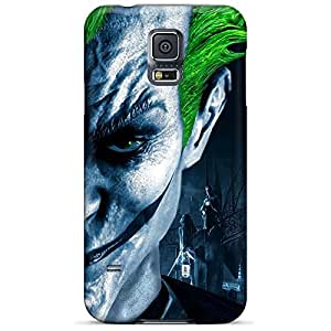 samsung galaxy s5 Protective phone cover case series First-class jokers evil smile