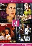 Lifetime Films: Family Battles