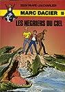Marc Dacier, tome 10: Les négriers du ciel par Charlier