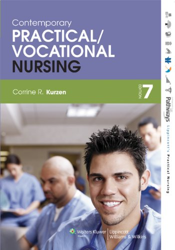 Contemporary Practical/Vocational Nursing (Lippincott's Practical Nursing)