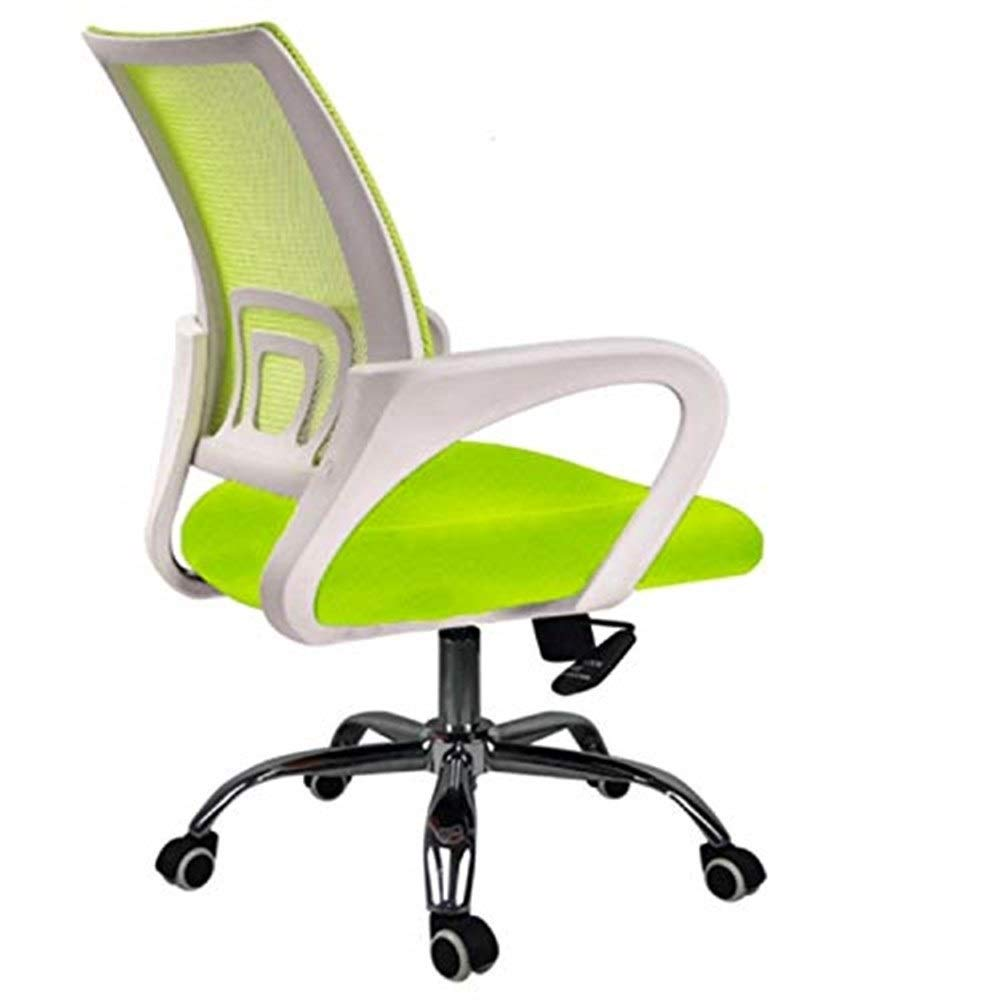 Hxnyz Office Chair Lift Swivel Chair Furniture Back Chair Conference Chair Student mesh Chair