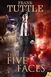 The Five Faces (The Markhat Files Book 8)