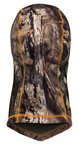 Scentlok Men's Full Season Headcover, Mossy Oak Country, One Size by ScentLok (Image #3)