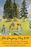 The Company They Kept, Robert B. Silvers, 1590174879