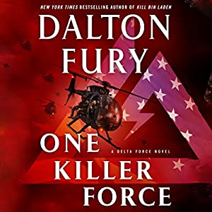 One Killer Force Audiobook
