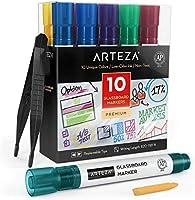 Arteza Glass Board Markers