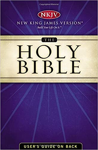 Buy The Holy Bible: New King James Version Book Online at Low Prices