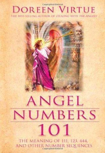 (Angel Numbers 101 by Virtue PhD, Doreen (2008))