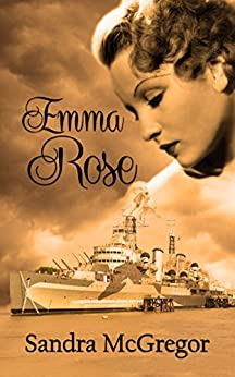 Emma Rose by [McGregor, Sandra]